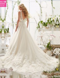 Famous Design Sexy Vintage Wedding Dress Lace Wedding Dresses China Online Srore Backless Beading Sash Wedding Gowns 2016 W1224a