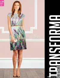 Vestido De Festa Curto Scoop Silk Party Dresses Robe De Soiree Short Prom Dresses 2015 MK-7