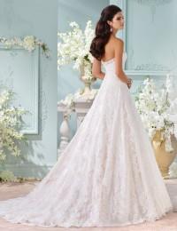 Romantic A-Line Lace Wedding Dress 2015 Vestido De Noiva Vintage Wedding Dress Shopping Sales Online Robe De Maraige W1123A